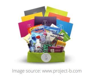 Project B