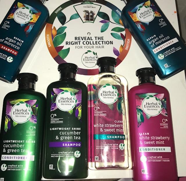Herbal Essences Bio:Renew